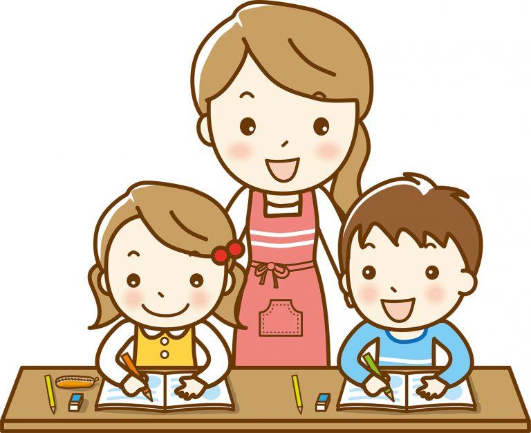 5歳児 勉強 教え方