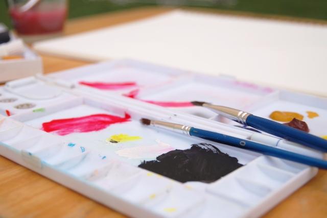 絵画教室 デメリット