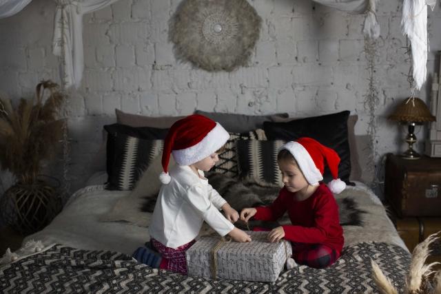 クリスマスプレゼント 交換 予算